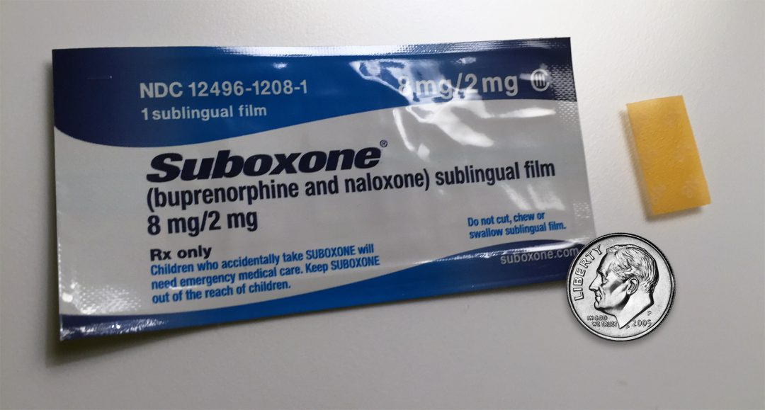Why Effective Testing For Buprenorphine Requires A 5ng|mL