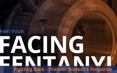 Fighting Back – Premier Biotech's Response