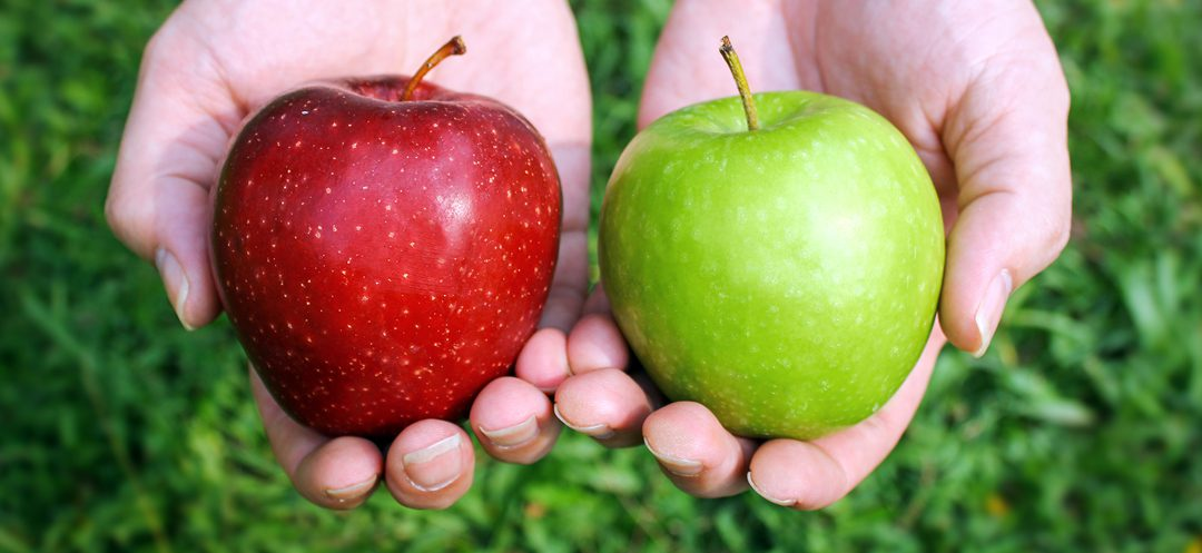 Comparing Testing Methodologies Is Not Always Apples To Apples