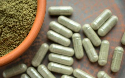Introducing The Kratom (Mitragynine) Single-Dip Urine Drug Screen