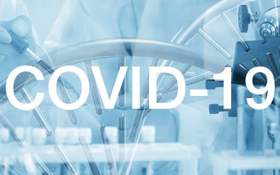 COVID-19 (Coronavirus) – Our Commitment